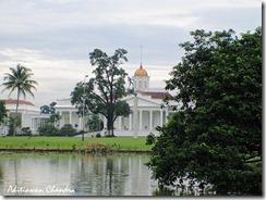 Istana Jagorawi