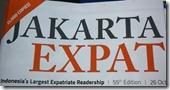 Jakarta Expat