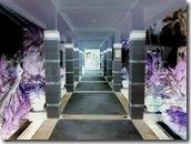 SLB Entrance in Techno